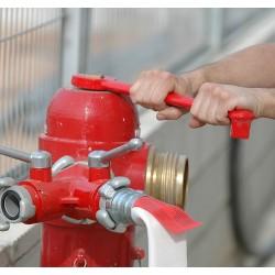 Instalación de Hidrantes
