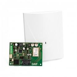 INTERFAZ GSM