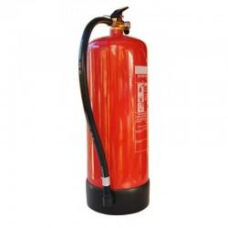 Extintor de 9kg polvo ABC...